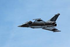 Dassault Rafale Stock Photo