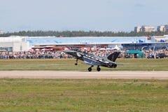 Dassault Rafale Royalty Free Stock Photography