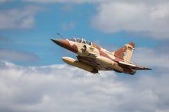Dassault-Trugbild 2000N Lizenzfreie Stockfotos
