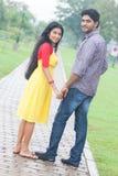 Dasun Nîshan and nadeesha rangani Royalty Free Stock Image