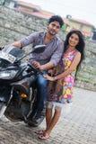 Dasun Nîshan and nadeesha rangani Stock Photos