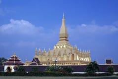 Dat Luang stock afbeelding