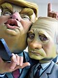 Dat ` s Juiste Vlad, het ` s de G7-Kerels op de Lijn royalty-vrije stock foto