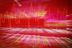 Data analysis graph chart.jpg. Data analysis graph chart background.jpg Stock Image