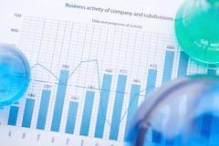 Data analysis Stock Photography