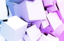 Data Architecture Stock Photo