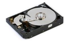 Data backup and storage Stock Image