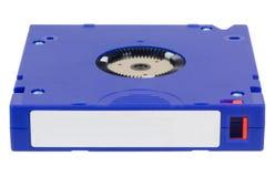 Data backup tape Royalty Free Stock Images