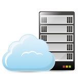 Data base design. Royalty Free Stock Images