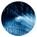 Data cd Stock Images