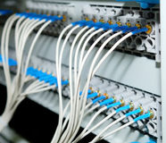 Data center Stock Photography