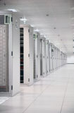 Data Center Royalty Free Stock Photography