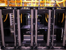 Data Center 2 Stock Photos