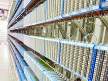Data center Stock Photography