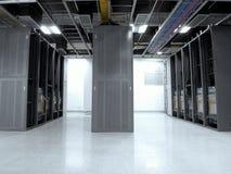 Data center Stock Image