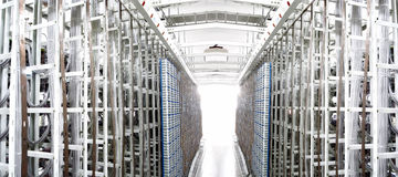 Data center Stock Photos