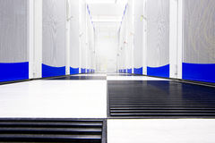Data center suite Royalty Free Stock Photo