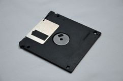 Data Diskette Stock Image