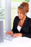 Data Entry Stock Photography