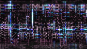 Data Glitch Streaming Data Malfunction 11019 Royalty Free Stock Photos