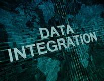Data Integration Stock Photos