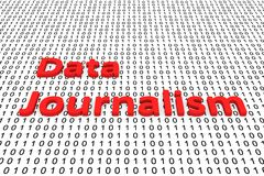 Data journalism Stock Photos