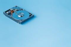 Data loss prevention Stock Image