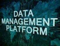 Data Management Platform Stock Photos