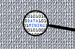 Data mining Stock Photos