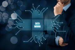 Data - Mining stockbild