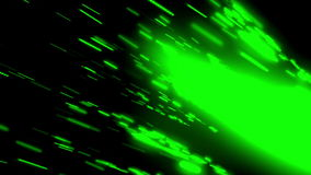 Data Packets 38 Loopable Background stock footage