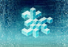 Data Processing Concept Stock Images