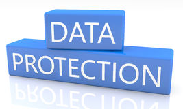 Data Protection Royalty Free Stock Image