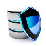 Data protection Royalty Free Stock Photo