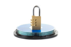 Data security Royalty Free Stock Photos