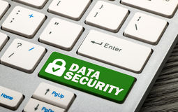 data security Royalty Free Stock Image