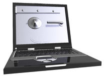 Data Security Stock Images