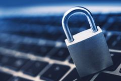 Data Security Encryption Stock Photography