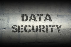 Data security GR Royalty Free Stock Photography