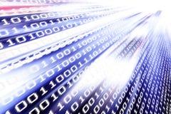 Data speed Stock Photography