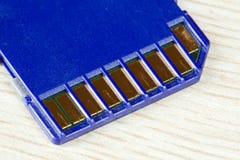 Data storage Royalty Free Stock Photo