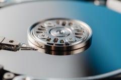 Data storage concept. Stock Photos