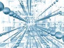 Data Stream Stock Images