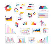 Data Tools Finance Diagramm and Graphic. Data tools finance diagram and graphic. Chart and graphic, business diagram data finance, graph report, information data Royalty Free Stock Image