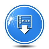 Data transfer icon,sing,illustration Royalty Free Stock Photos