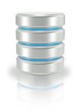 Database. Royalty Free Stock Photo