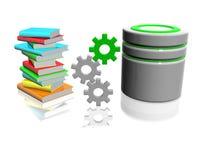 Database Stock Fotografie
