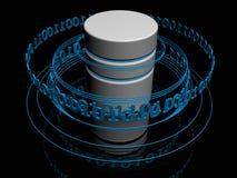Database Stock Afbeeldingen
