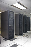 Datacenter Royalty Free Stock Photo