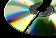 dataförlust Fotografering för Bildbyråer